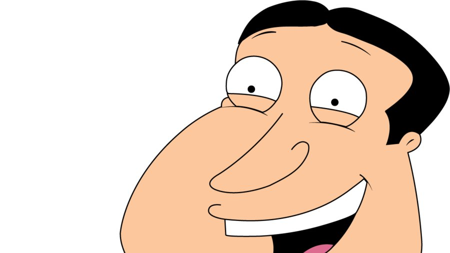 #CancelACartoonCharacter so has MacFarlane done anything about Quagmire the Walking Rape Joke lately, or is that still a thing...?