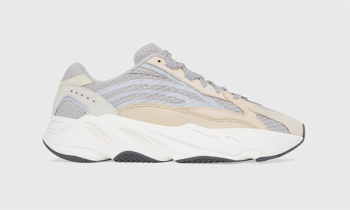 WoodWood online raffle live for the Adidas Yeezy Boost 700 V2