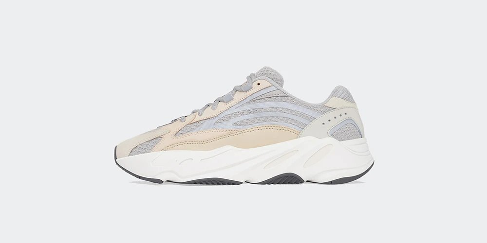 Hanon online raffle live for the Adidas Yeezy Boost 700 V2