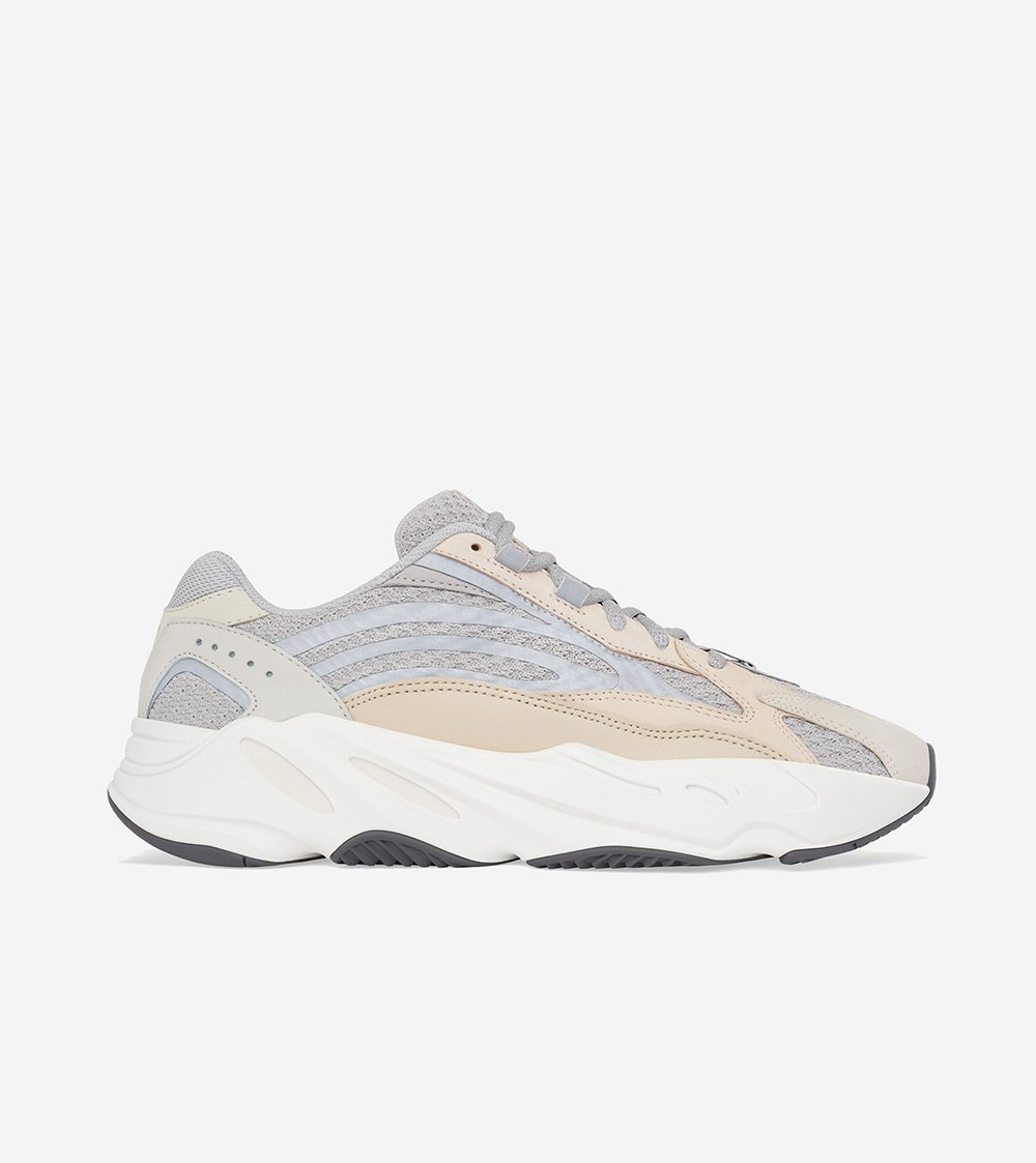 GoodHood online raffle live for the Adidas Yeezy Boost 700 V2