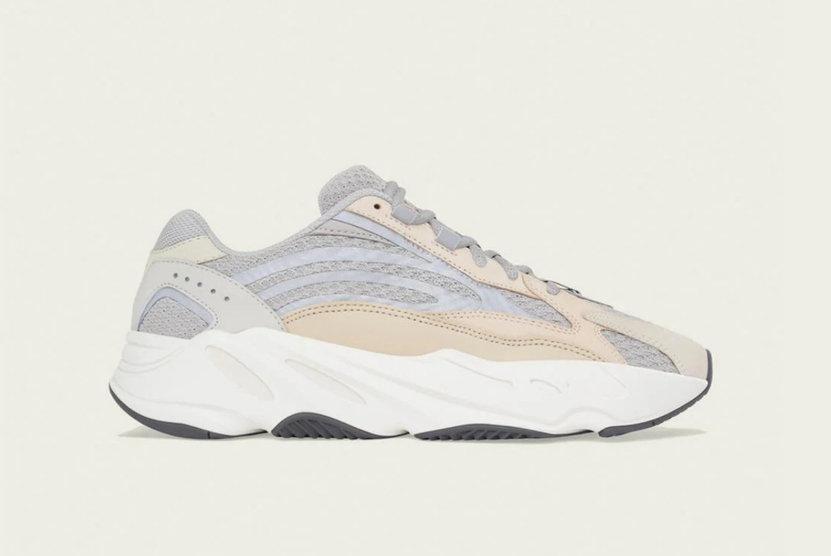 Afew online raffle live for the Adidas Yeezy Boost 700 V2