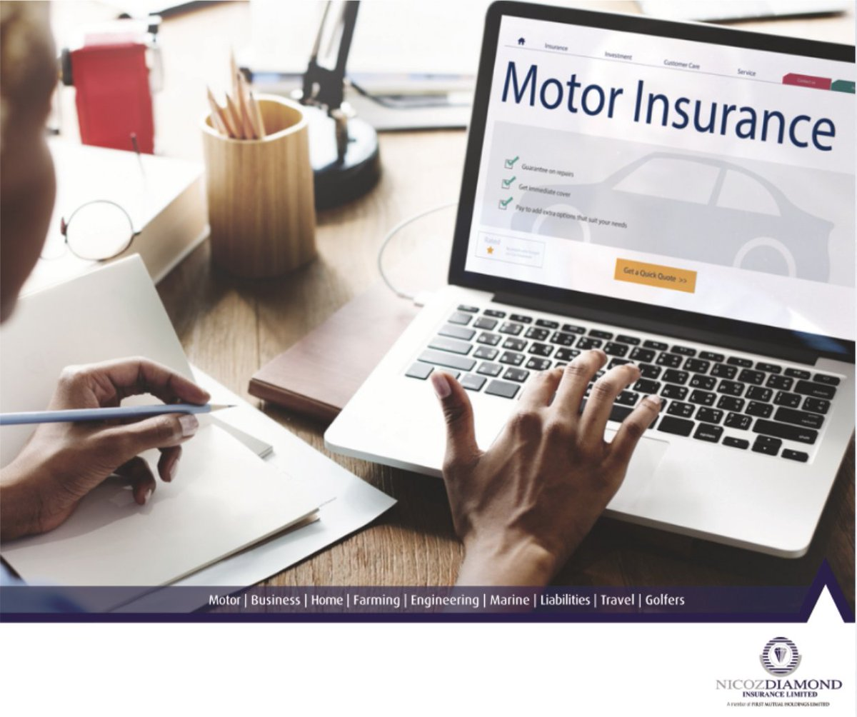 Chooseday  Reflecting on your needs has been and will always be our priority. Stay protected with comprehensive motor insurance coverage  from NicozDiamond. Know more:  info@nicozdiamond.co.zw  #StayProtected #WeHelpYouGoBeyond #ChooseNicozDiamond