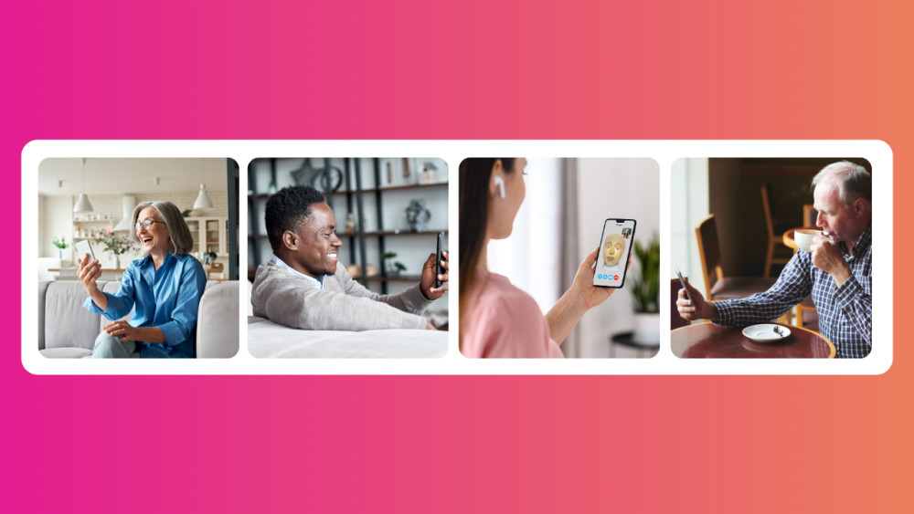 Tengai Goes Digital - Launches Automated Two-Way Interview in the Smartphone https://t.co/nzaITNQth4 https://t.co/zc3q1olIHY