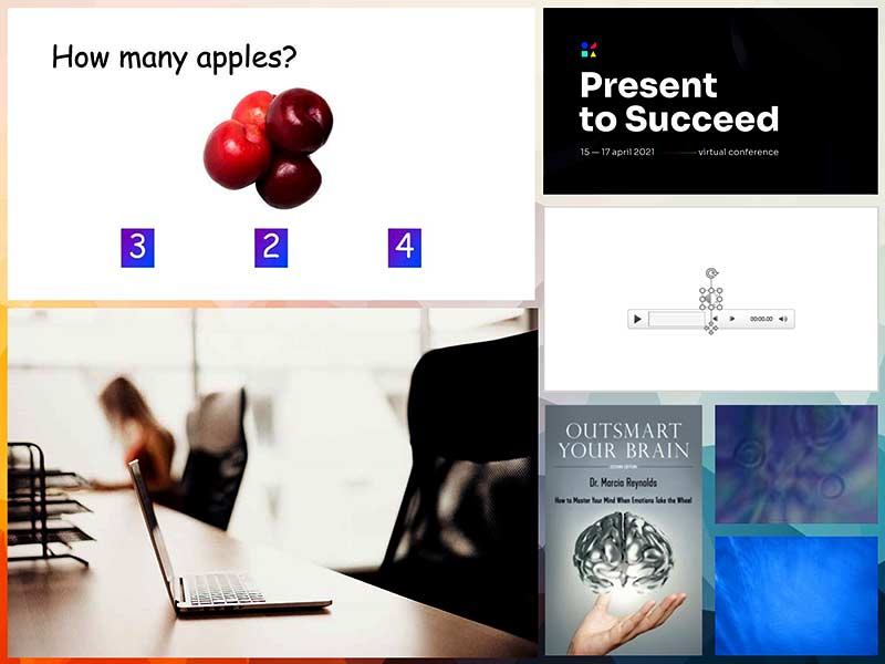 PowerPoint and Presenting News: March 9, 2021 #Indezine   @Geetesh #Design