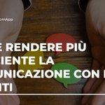 Image for the Tweet beginning: #Comunicazione nel #B2B nell'era dell'#UCC: