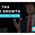 Image for the Tweet beginning: What does our Low-Tax, High
