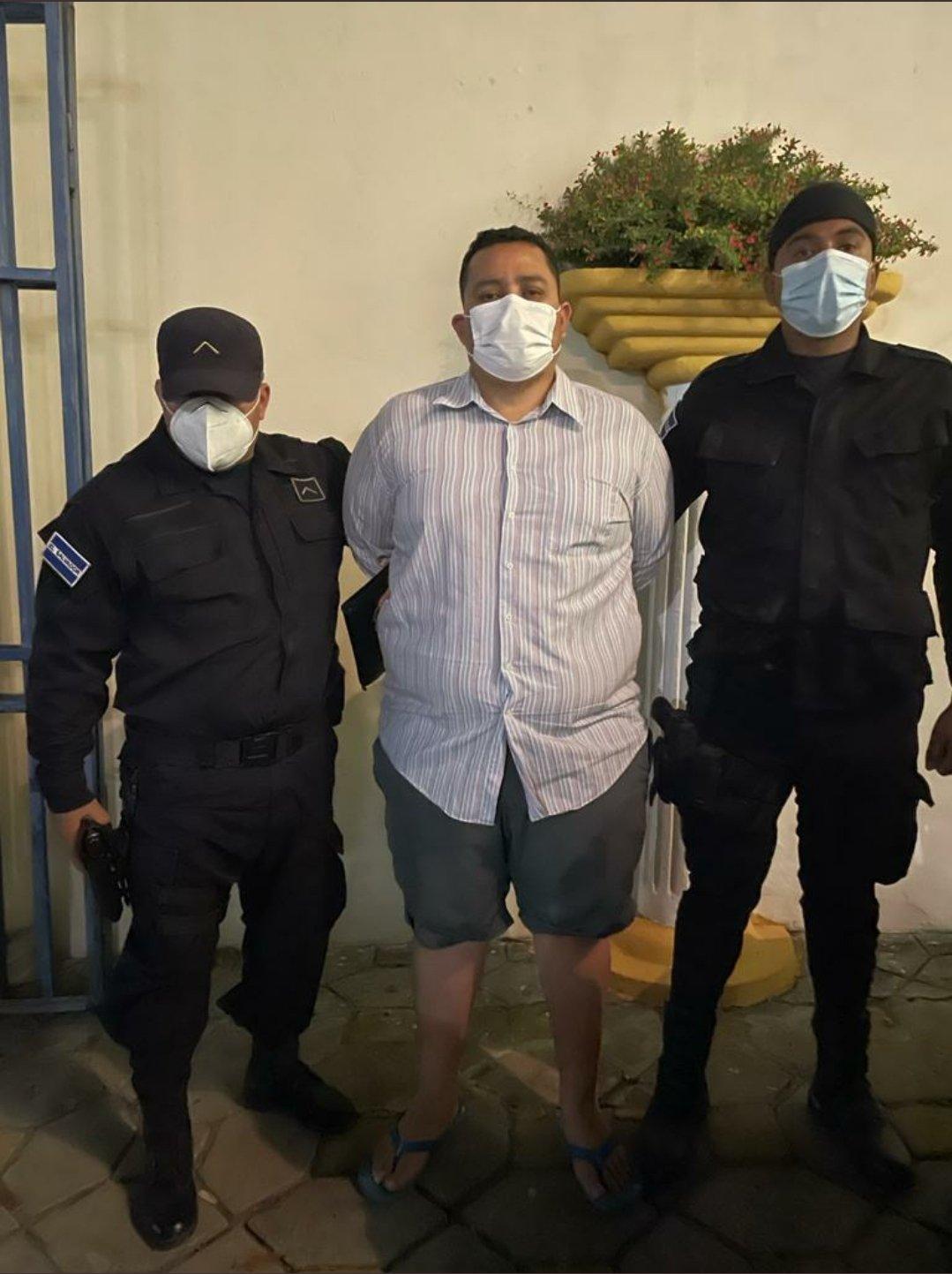 Daniela Genovez reacciona a captura de Roberto Silva: pide detención provisional
