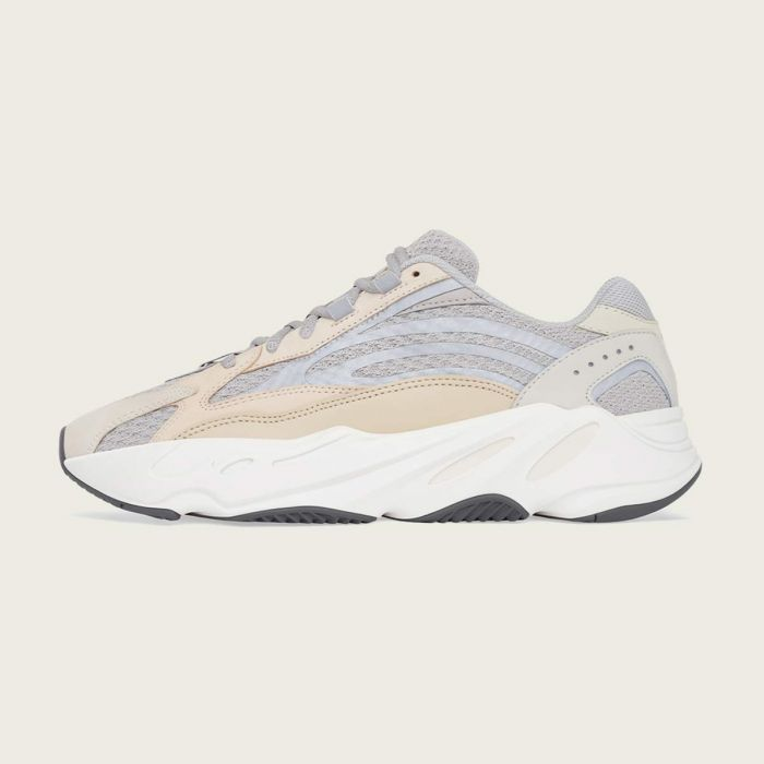 Overkill online raffle live for the Adidas Yeezy Boost 700 V2