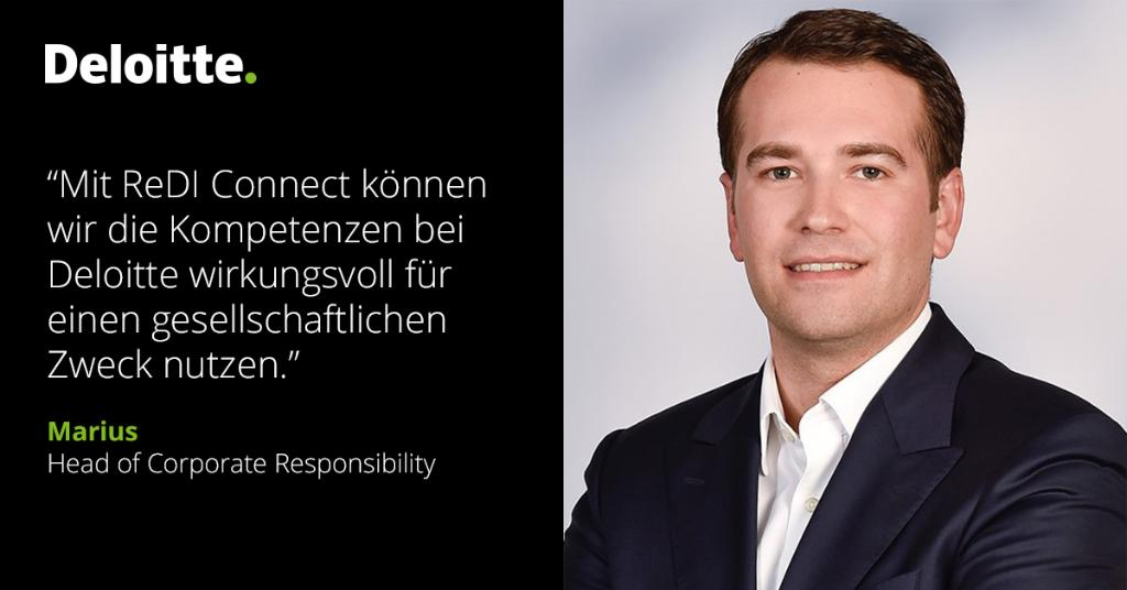 In einem Blogbeitrag konnte ich über unsere Initiative #WorldClass und über die Kooperation mit der @ReDISchool berichten.  Blogbeitrag: https://t.co/Q1HrdWEmRr ReDI Connect: https://t.co/aPR7Ib7Ouv #SDGs #Tech4Good #Mentoring #Probono #wirbleibenengagiert #Impactthatmatters