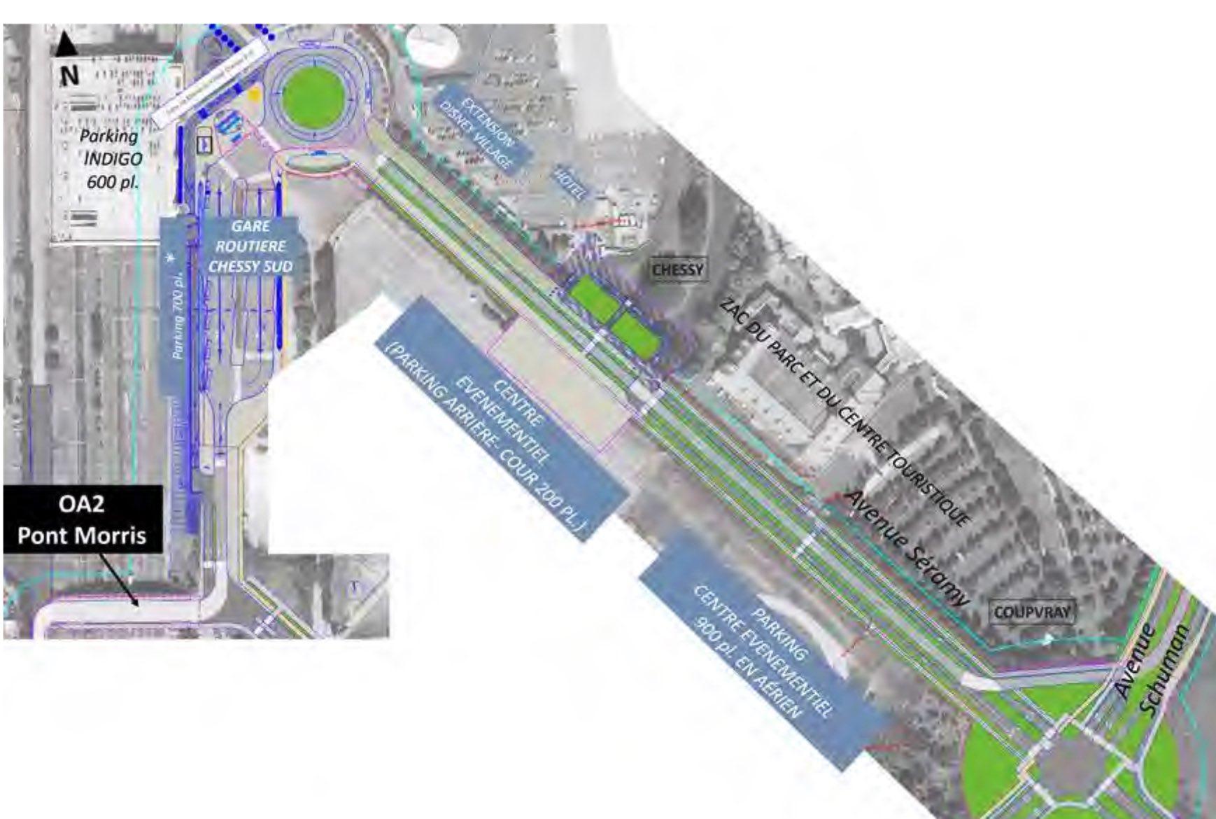 Esplanade : Nouvel Aménagement entre les Parcs, la Gare et DV - Page 29 EwDnIaxWQAs4Q-2?format=jpg&name=large