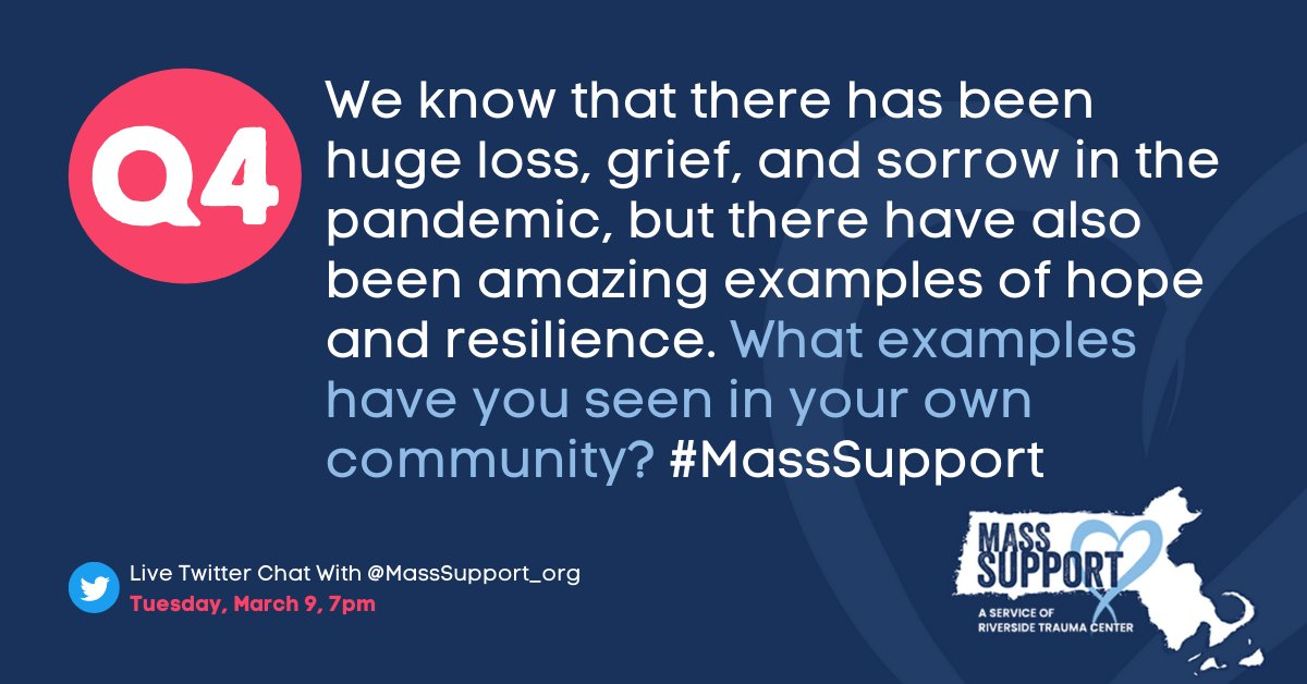 A4 There's been such #32Middlesex resilience in #COVID19 – neighbors coordinating help like @MelroseHelps & @MaldenNeighbors, @CityofMelrose & #WakefieldMA emergency funds, @TheCityofMalden #Housing efforts and @housingfamilies new shelter for persons in need, etc. #MassSupport https://t.co/TFidIe85EQ
