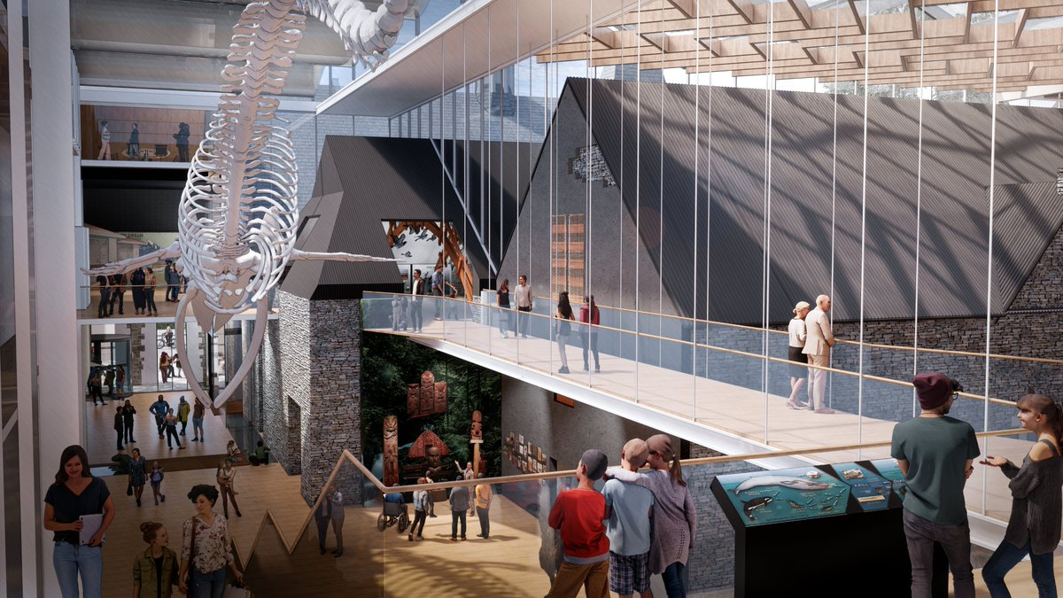 """Canterbury Museum on Twitter: """"Can you help us secure the future of the  Museum? Submissions are now open for the resource consent for our proposed  redevelopment. Learn more here: https://t.co/b5uNdt3bfo…  https://t.co/eqY2EYkNtN"""""""