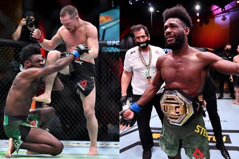 UFC NEws: Aljamain Sterling has started preparing for a rematch with Petr Yan