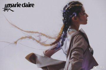 Marie Claire China April 2021 EwGOs4NVcAQPvZG?format=jpg&name=360x360