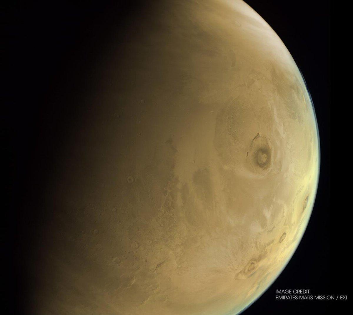 [EAU] Sonde martienne Al-Amal/Hope - Page 2 EwGdqZaWEAISj3h?format=jpg