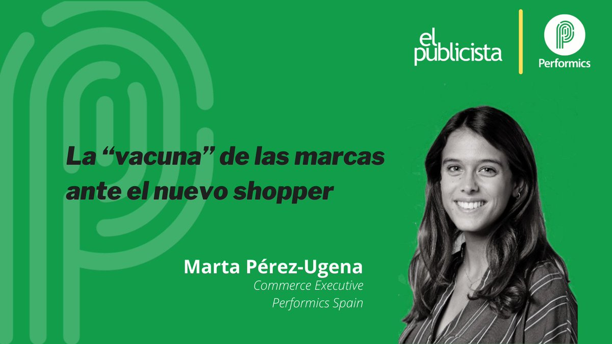 test Twitter Media - #MartaPérezUgena, nuestra #Commerce Executive de escribe en @elpublicistacom sobre el nuevo #shopper, su comportamiento y qué deben hacer las #marcas para dar respuesta a las necesidades de los #consumidores.  Lee aquí el artículo 👉🏻https://t.co/MI7m8lbI9N https://t.co/ztRr4j9lOm