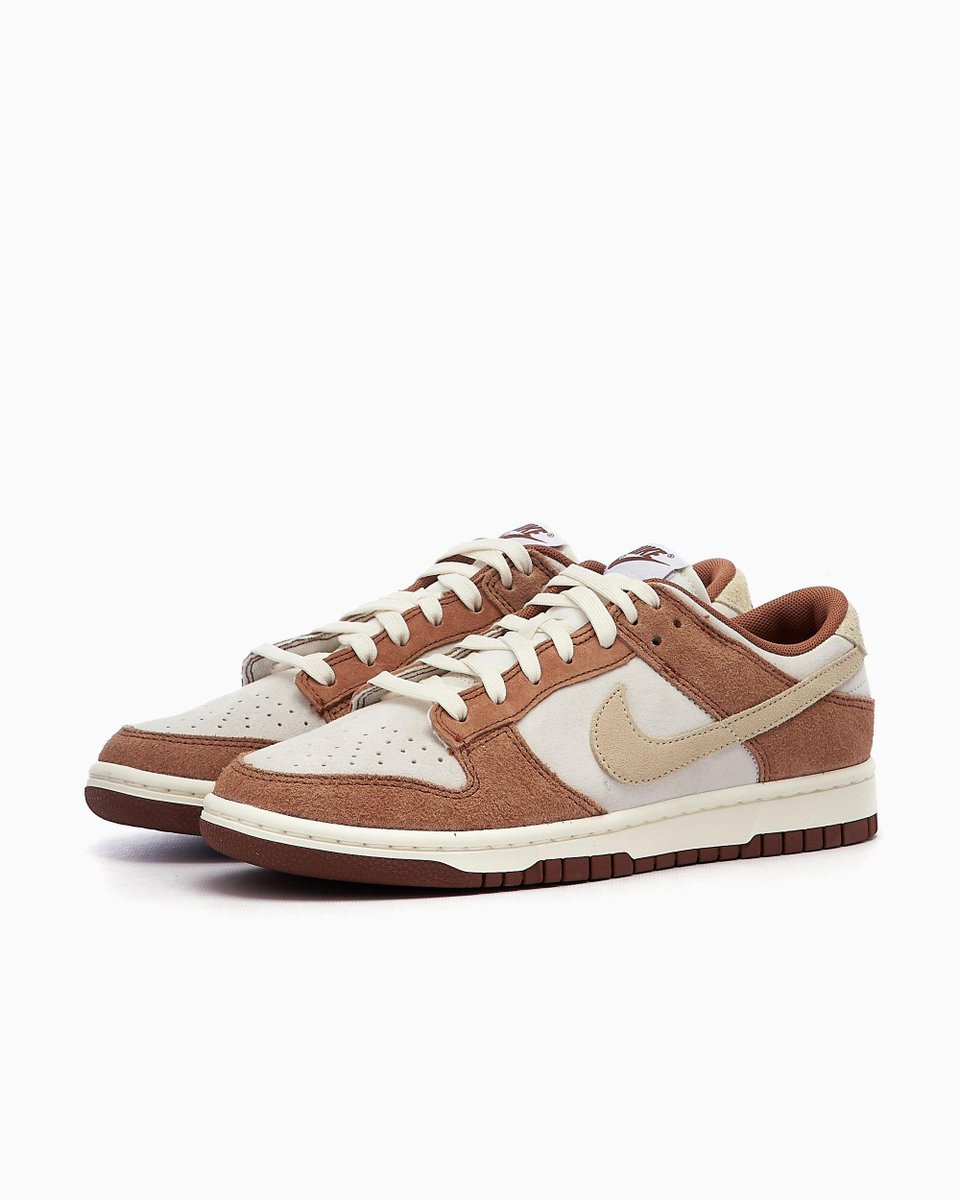 LIVE via Footdistrict: Nike Dunk Low Premium