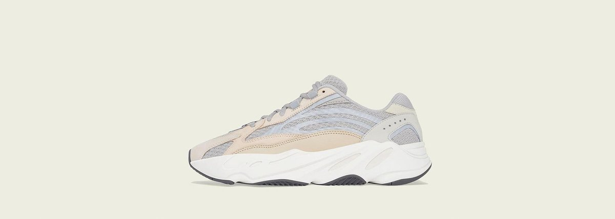 HipStore online raffle live for the Adidas Yeezy Boost 700 V2