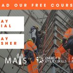 Image for the Tweet beginning: Our MATS course is designed