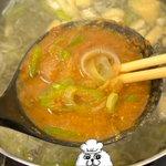お味噌汁を作るときに試したい!味噌が早く溶ける役立ちテクニック!
