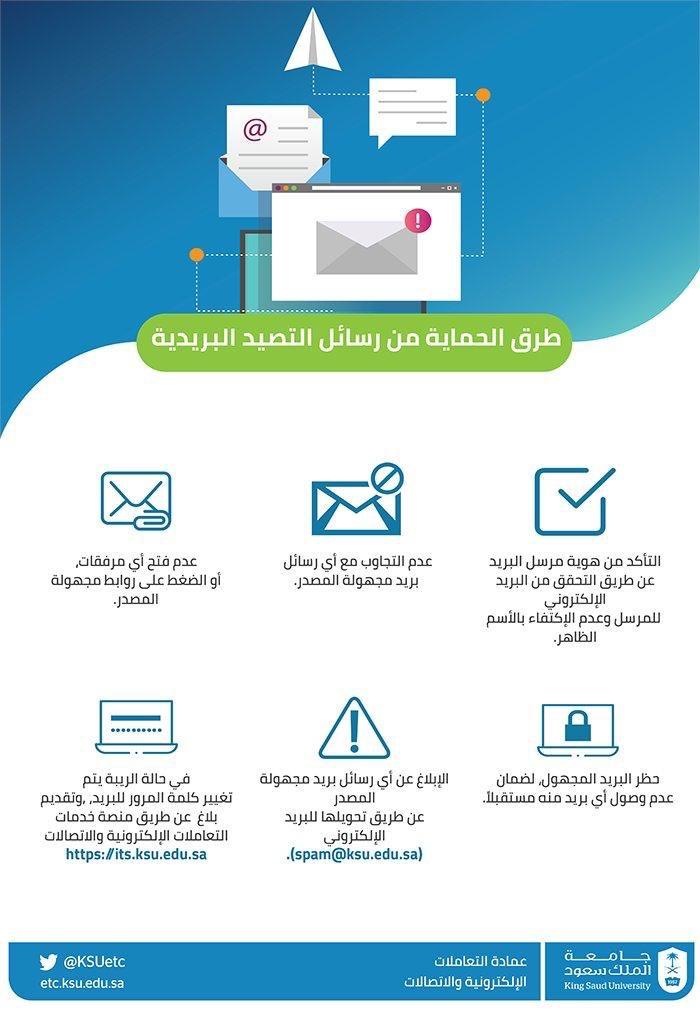 بريد طلاب سعود 3