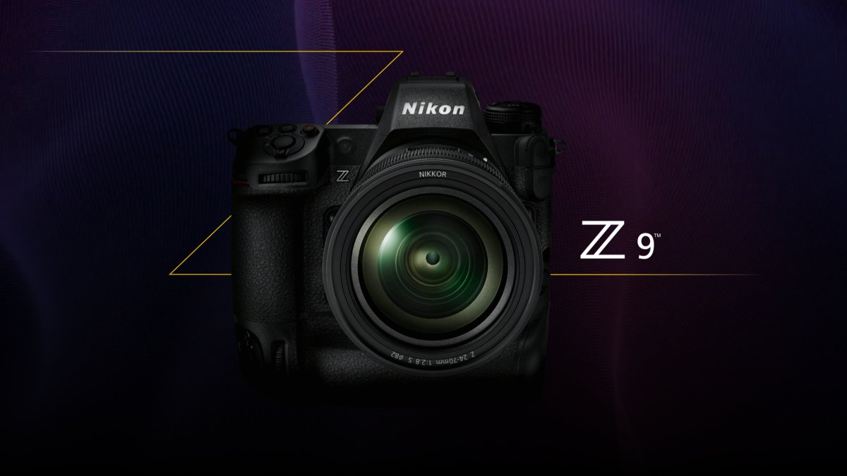 Nikon's Z9 Could Be Its Last Shot to Hang with Canon and Sony