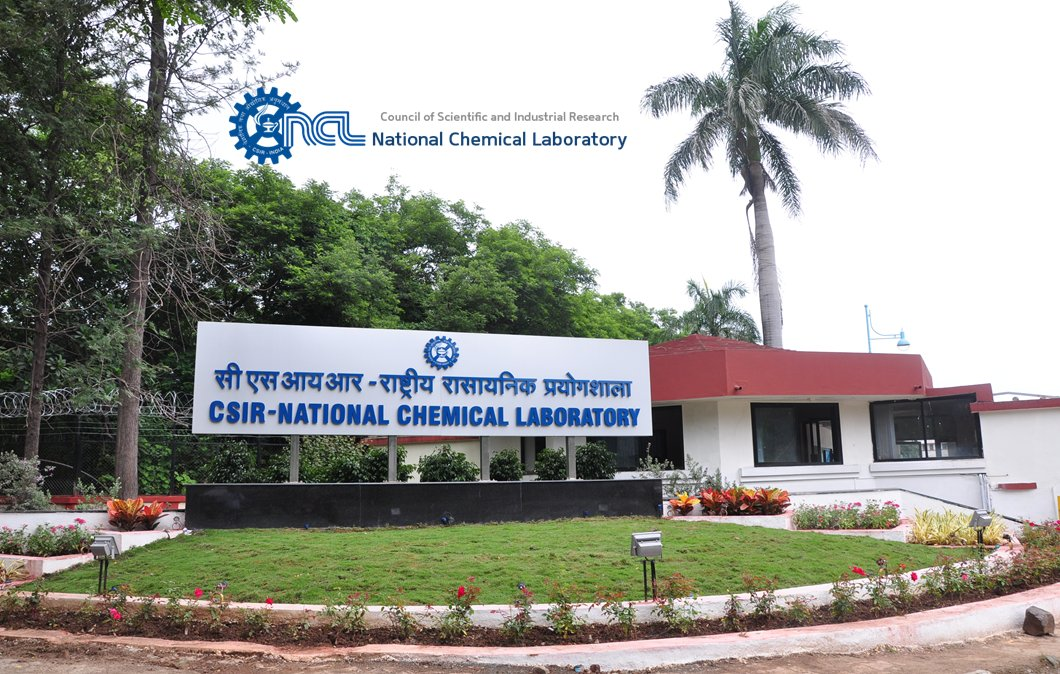 Research Associate Position at NCL, CSIR, Pune, Maharashtra, India