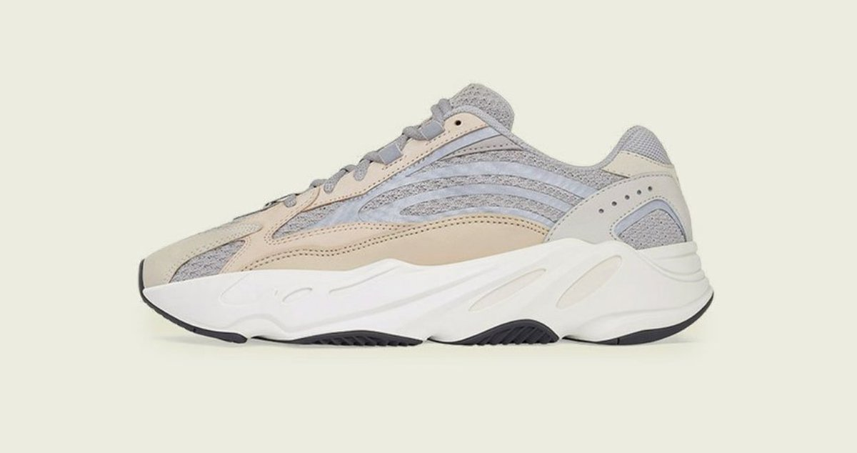 BlackBox online raffle live for the Adidas Yeezy Boost 700 V2