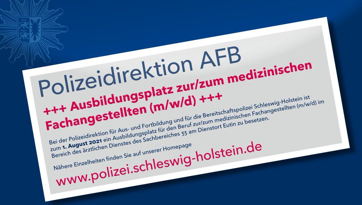 ᐅ Polizei Schleswig Holstein Bewerbung 14