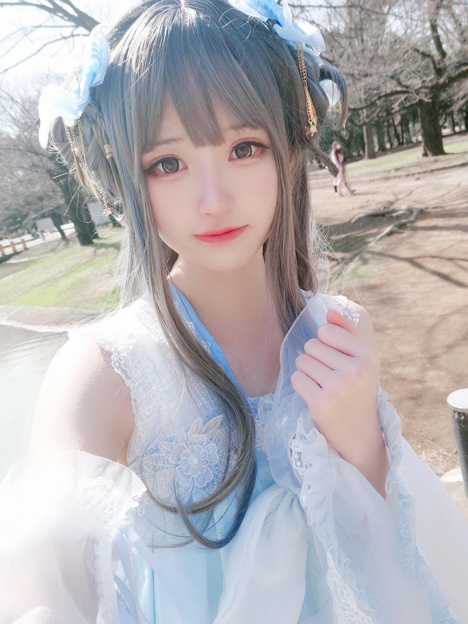 画像,🐱🦋🤍今日撮った三着!服かわいい〜〜 https://t.co/9yVRokBbpT。