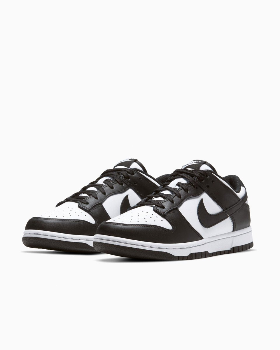 ALMOST LIVE: Nike Dunk Low Retro