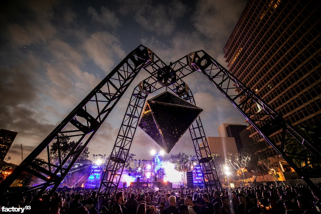 Skyline Music Festival 2021