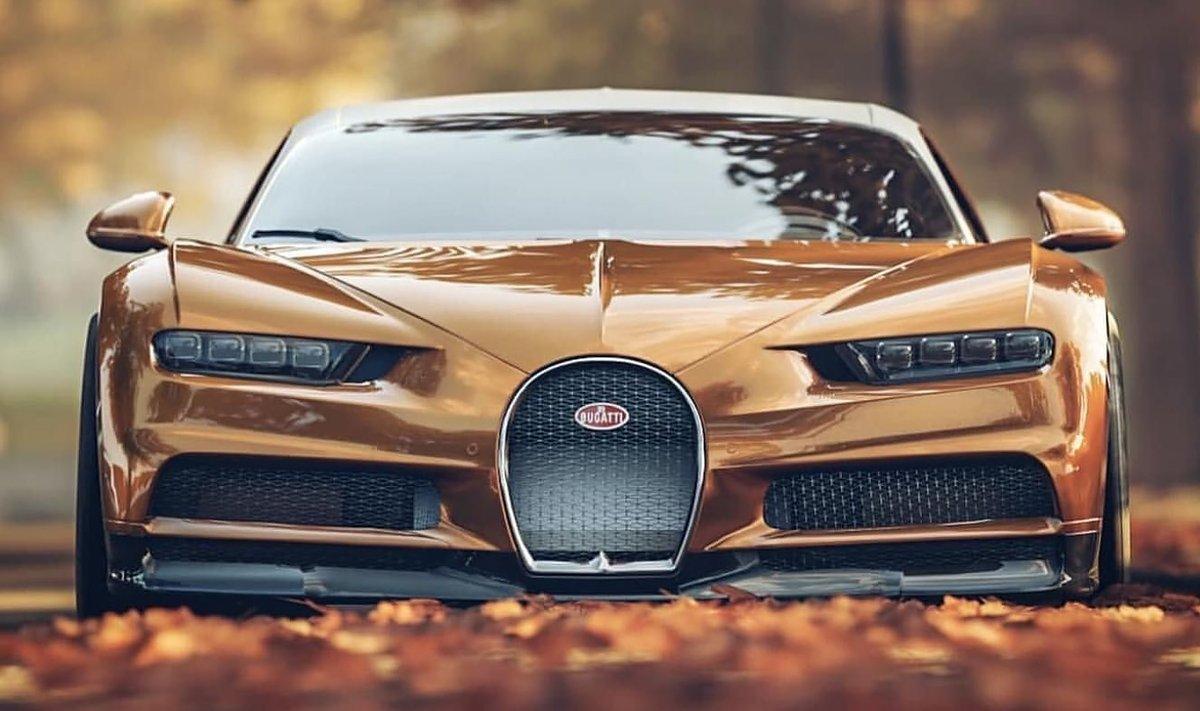 Bugatti Bugatti ٹوئٹر