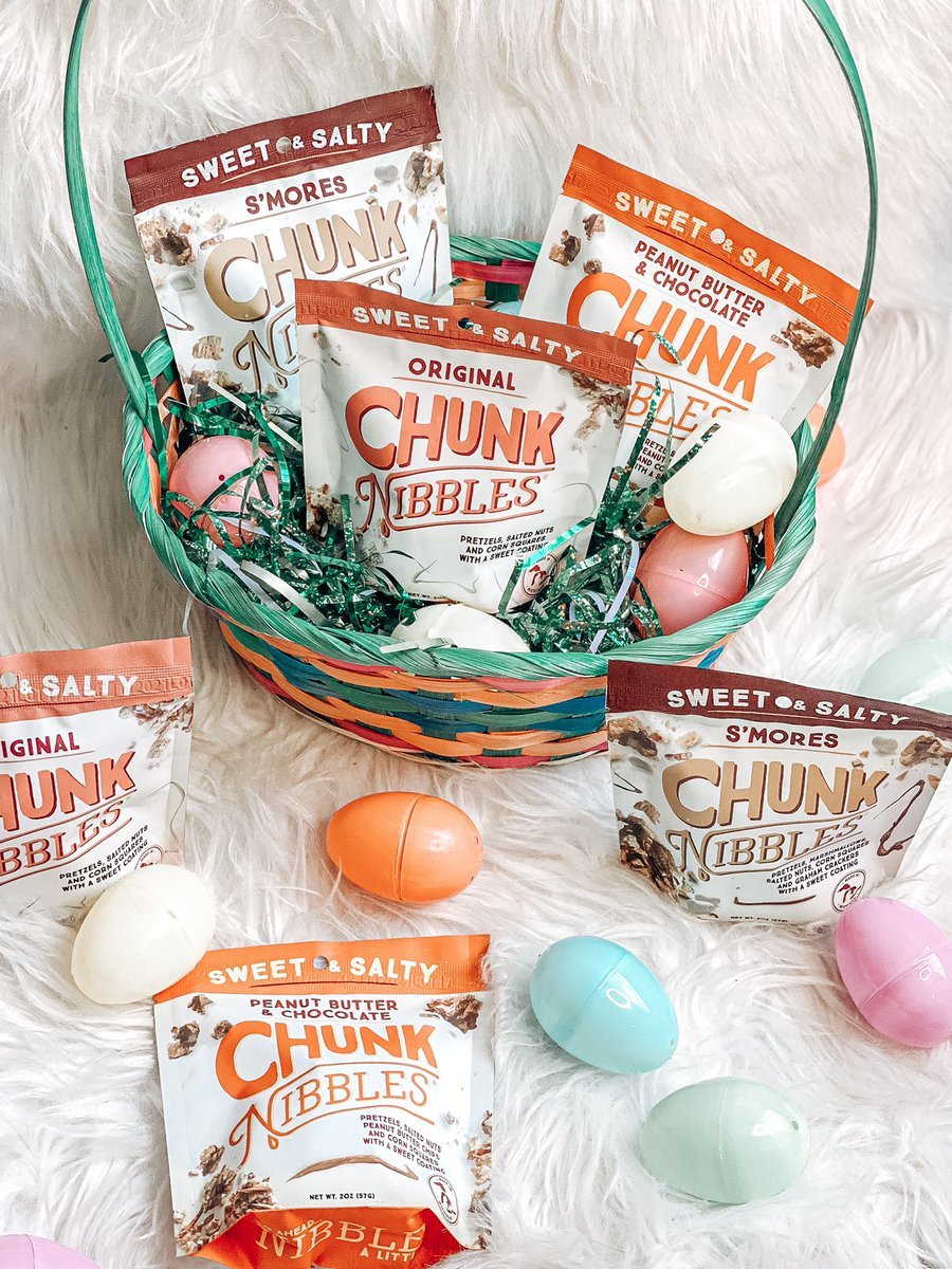 What can we say, we aren't good at the whole 'keeping our excitement to ourselves' thing.  Huge shoutout to @ChunkNibbles for being featured on @HSN tonight!  #flexiblepackaging #cpg #foodpackaging #digitalprint