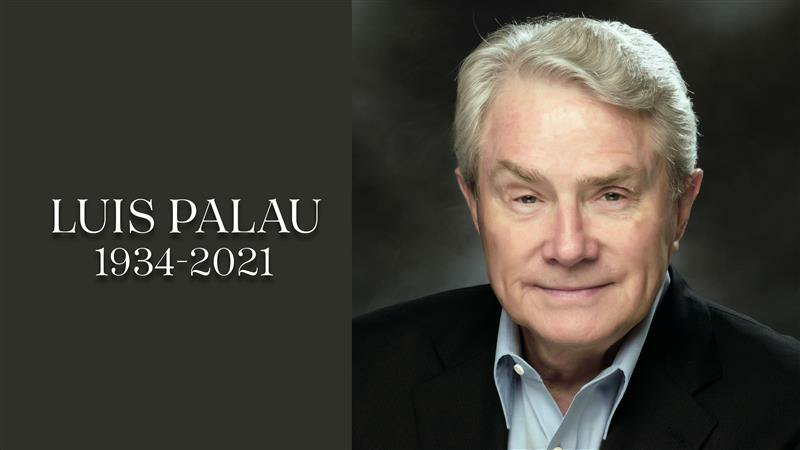 Faith Leaders Pay Tribute to Famed Evangelist Luis Palau