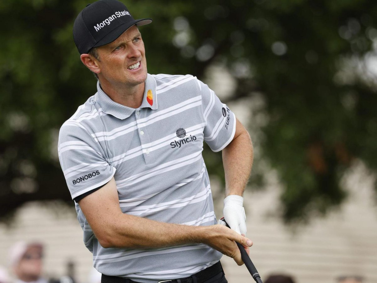 Justin Rose withdraws from The Players Championship