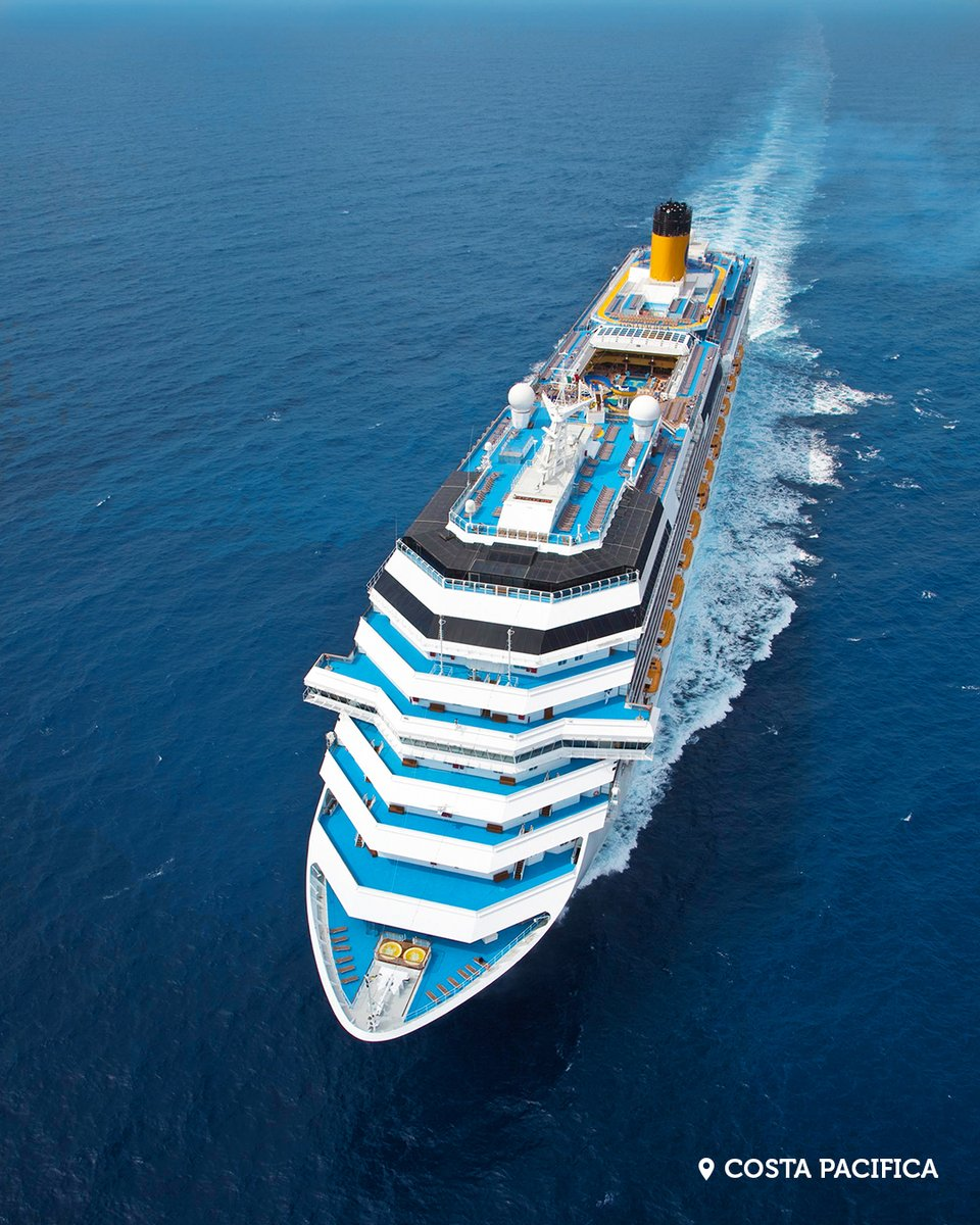 Costa Cruceros Costacruceros Twitter