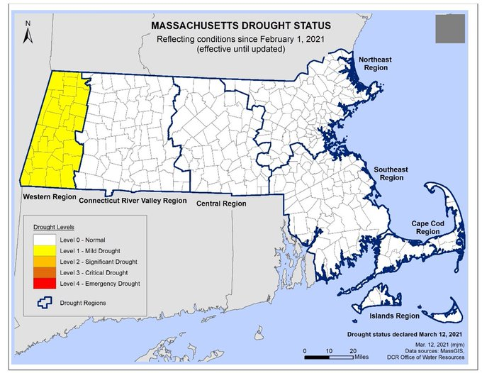 MEMA:  Be mindful of the water use