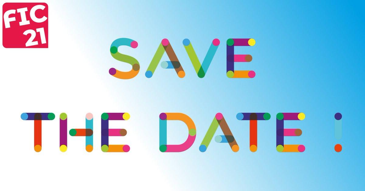[ SAVE THE DATE ] 🎉🎉  La #FoiredeCaen 2021 aura lieu du Vendredi 17 Septembre 2021 au Dimanche 26 Septembre 2021.  Nous avons hâte de vous retrouver pour une nouvelle édition de la Foire Internationale de Caen !   #FoiredeCaen #FIC2021 #Caen #GLEvents #evenements https://t.co/DnmdqDH2Bl