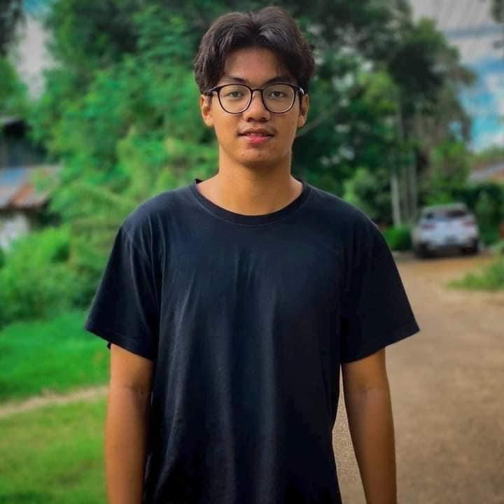 A teenager with a bright future is killed by Myanmar military terrorists in Pyay. And @UN is still watching. The number of deaths are increasing everyday. @RapporteurUn @SchranerBurgen1 #WhatsHappeningInMyanmar https://t.co/357DbUExAd