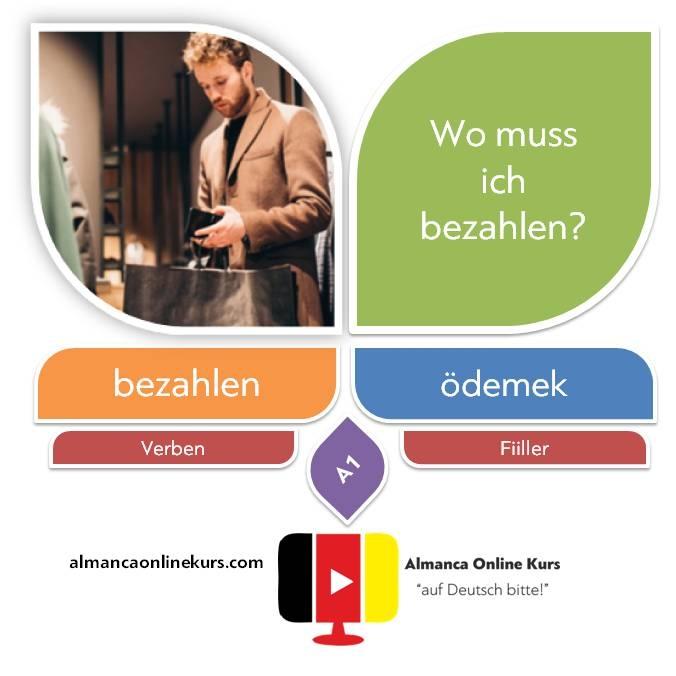 Institut wortliste goethe a1 German B2