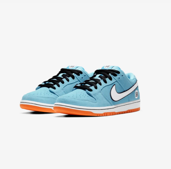 Live in 40 minutes via SNKRS: Nike SB Dunk Low Pro