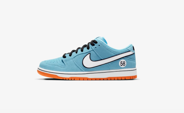 ALMOST LIVE: Nike SB Dunk Low Pro