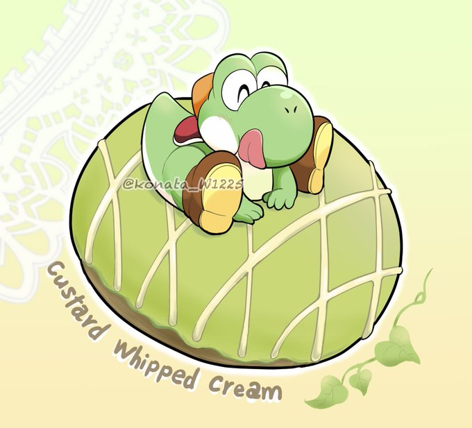 メロンパン ヨッシー セブンイレブンおすすめパン!「生チョコ仕立てのメロンパン」の美味しさの秘密は生地でした