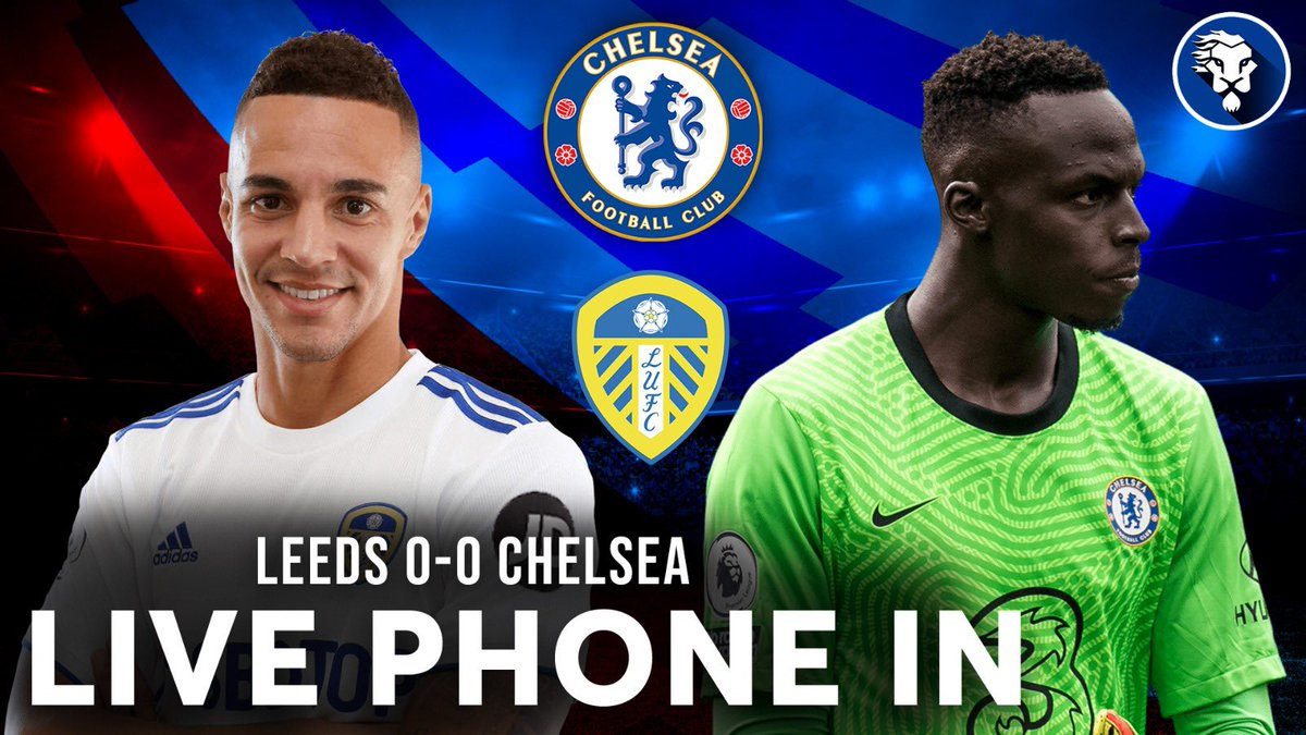 LIVE FANS PHONE IN SHOW ☎️ With @CarefreeLewisG #LIVCHE  https://t.co/5L6nGxskIY https://t.co/TKIzXnvnw3