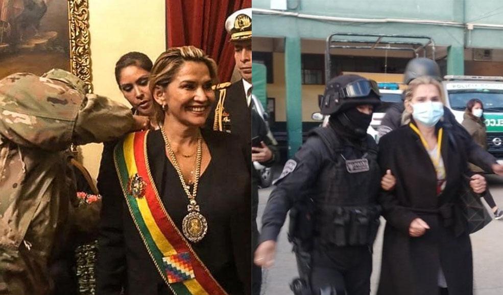 2019 Bolivian political crisis - Page 4 EwXDFN8XMAEbuam?format=jpg&name=medium