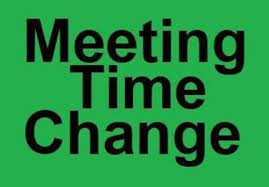 FHS PCC - Meeting Monday, Mar 15, changed to 7:30 PM