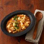 豆板醤や甜麺醤は不要?!優しい辛さで美味しい麻婆豆腐のレシピ!