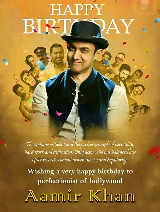 Wishes you a Very Happy Birthday