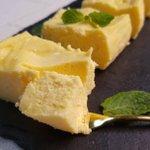 お菓子作り初心者の人でもきっと作れる?!簡単に出来るチーズスイーツレシピ!